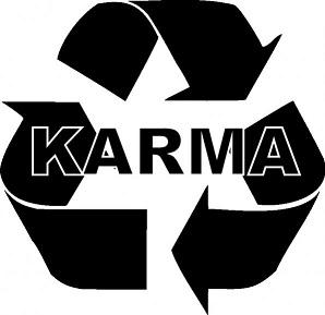 The Karma Experiment