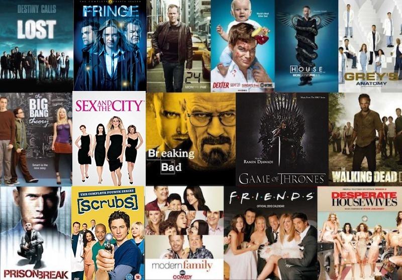Serial Resilient: misura la tua resilienza con le Serie TV!