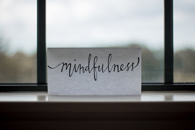 Mindfulness is the new black